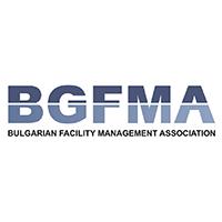 Bulgarian Facility Management Association - Logo