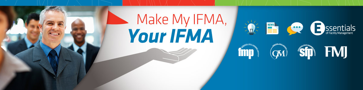 Join IFMA