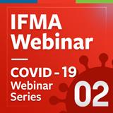 IFMA COVID-19 webinar icon