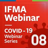 IFMA Covid webinar tile logo