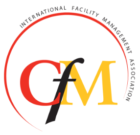 Certified Facility Manager Logo