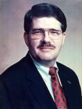 Ed Rondeau