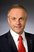 James P. Whittaker