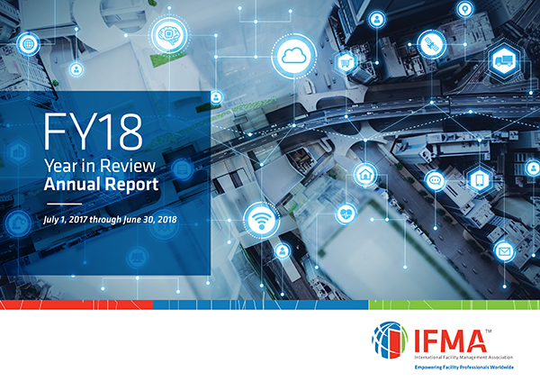 IFMA FY18 Annual Report