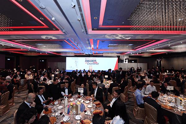 Asia AoE 2019