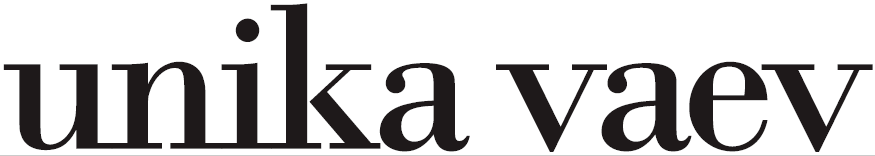 unika_vaev_logo_black