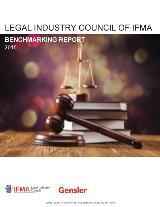 2015 IFMA LIC Benchmarking Report Image