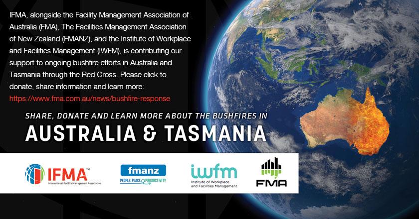 Australia and Tasmania Wildfires