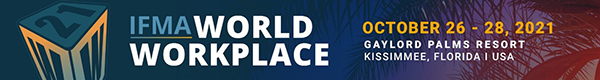 IFMA's World Workplace 2021