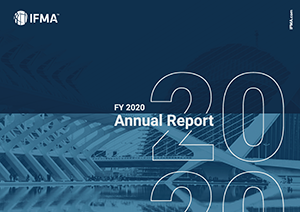 IFMA Annual Report FY 2020