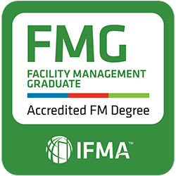 IFMA Badge Accredited FM Degree
