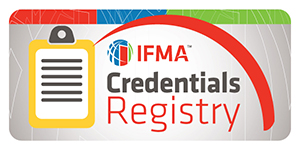 IFMA Credentials Registry