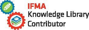 IFMA Contributor logo
