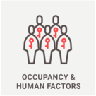Occupancy & Human Factors