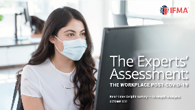 Experts Assessment Cover Image