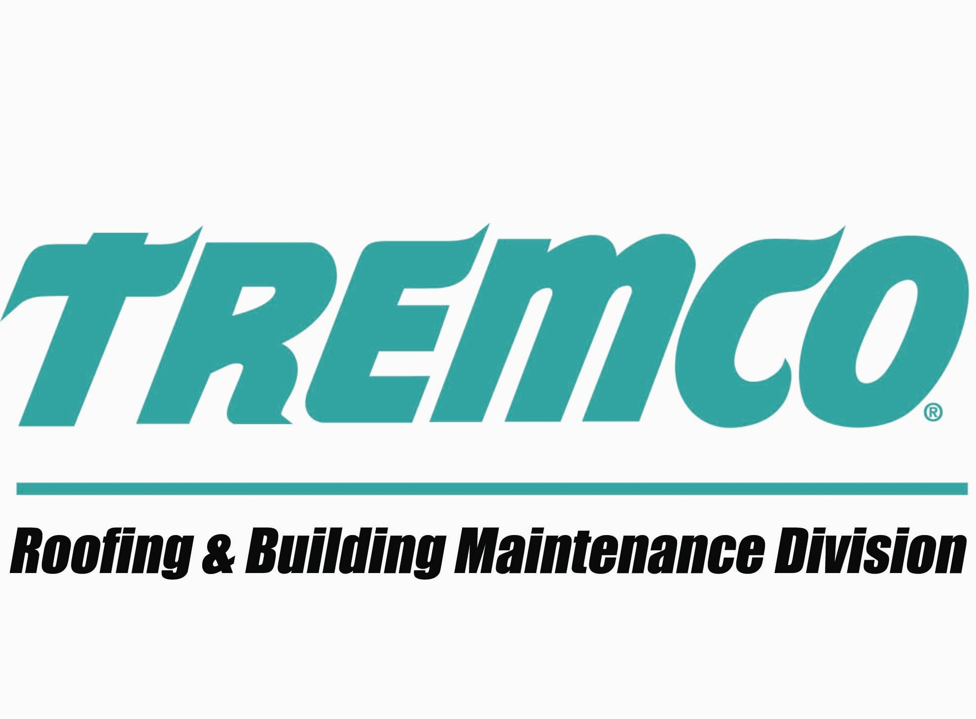 Tremco Roofing Logo