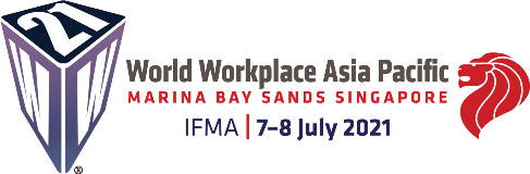 IFMA's World Workplace Asia Pacific