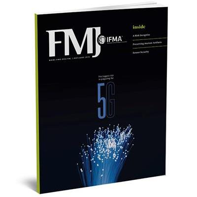 IFMA - International Facility Management Association - Professional