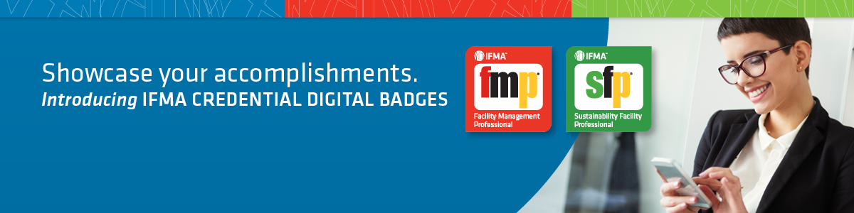 FMP SFP Digital Badge