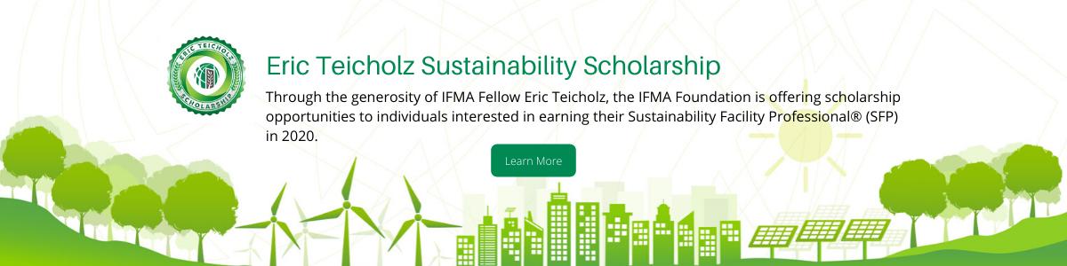 IFMA Foundation Eric Teicholz