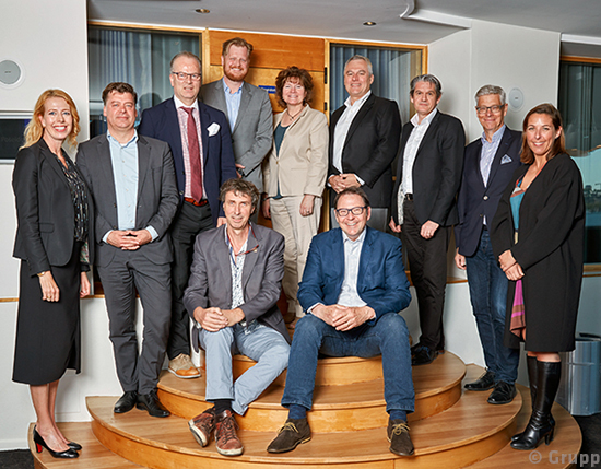 IFMA European Advisory Board
