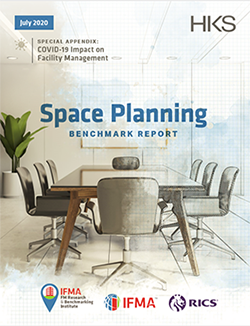RBI Space Planning Benchmark Report