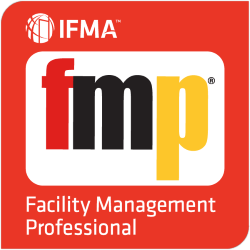 IFMA Facility Management Professional Badge